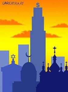 caricatura_religions_today